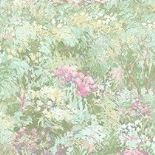 French Impressionist Wallpaper FI70702 By Wallquest Ecochic For Today Interiors